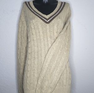 Brooks Brothers Mens Cardigan Sweater